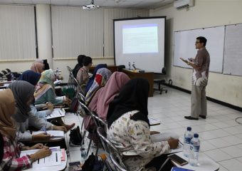Pelatihan Finansial Matematik