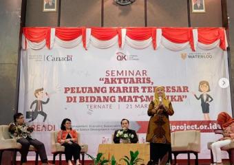 Seminar Aktuaris